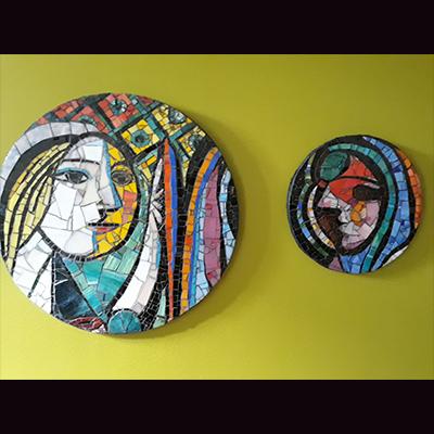 Suzanne Fisher Art